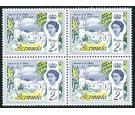 SG164a. 1962 2d Multicoloured. 'Lilac Omitted'. Brilliant fresh