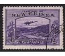 SG204. 1935 Air £2. Super Used...