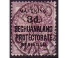 SG12. 1900 3d on 1d Lilac. Superb used...