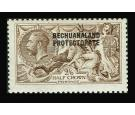 SG85. 1916 2/6 Pale brown. Choice brilliant fresh U/M mint...