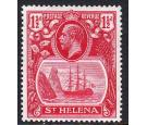 SG99e. 1937 1 1/2d Deep carmine-red. Choice superb fresh mint...