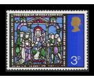 SG895c. 1971 3p Multicoloured. 'Lemon Omitted'. U/M mint...