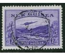 SG204. 1935 £2 Bright violet. Magnificent fine well...