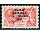 SG45. 1922 5/- Rose-carmine. Very fine well centred...
