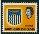 SG78a. 1963 3d Yellow. 'Value Omitted'. Post Office Fresh...